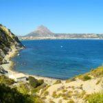 La Cala del Fránces y la Cala Sardinera, dos bellas calas de Xàbia para hacer snorkel