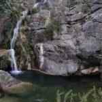 El Charco de Eugenio, la preciosa cascada y poza oculta del río Ludey