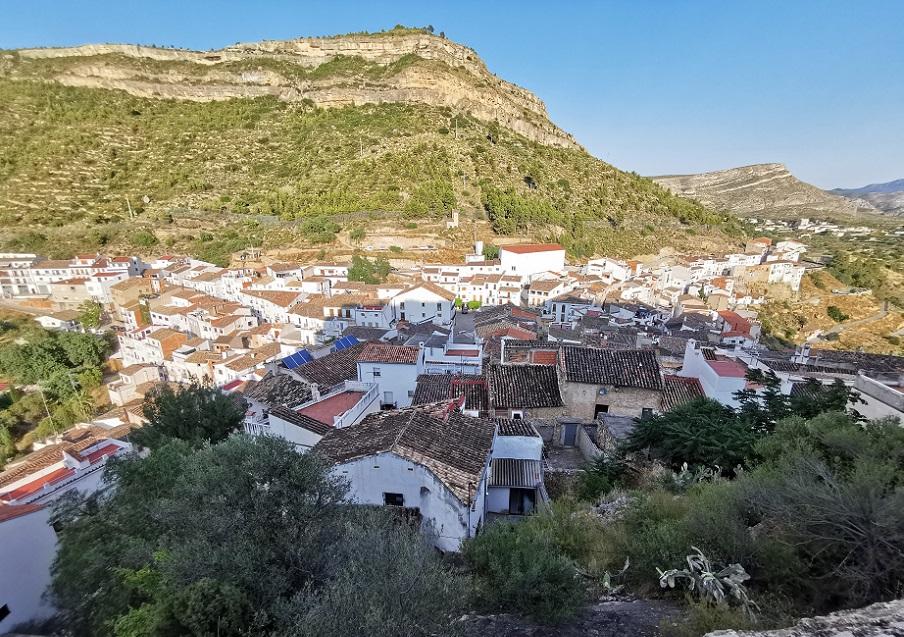 Chulilla, uno de los pueblos más bonitos de la provincia de Valencia