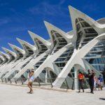 Disfruta de las propuestas de la Ciutat de les Arts i les Ciències este verano