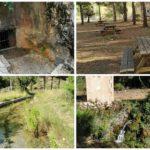El Paraje del Abrullador, rincón natural en Chella