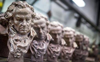 Valencia acogerá la Gala de los Premios Goya en 2022