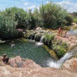 La Charca de Moncada, las Cascadas del Carraixet