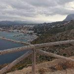 El Cabo de San Antonio, el precioso mirador natural de la Marina Alta