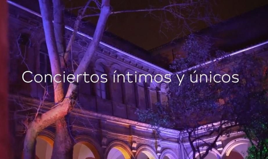 Conciertos íntimos en agosto en un patio gótico de Valencia con Nits al Carme