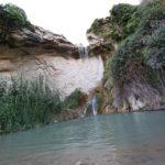 La Rambla de Puça, una ruta mágica llena de saltos de agua y molinos históricos