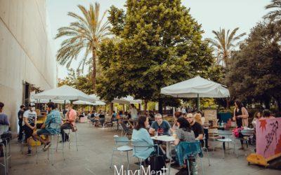 Propuestas de planes musicales, gastronómicos y culturales en Valencia en julio y agosto