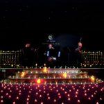 Conciertos en espacios históricos de Valencia a la luz de las velas
