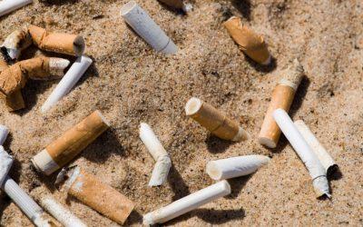 El Ayuntamiento de Cullera prohíbe fumar en todas sus playas
