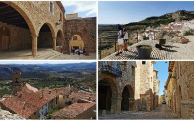 Descubre el Alt Maestrat, poblaciones bellas cargadas de historia y tradición