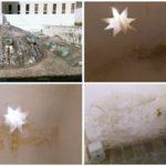 Graves y numerosos daños, humedades y desperfectos en los Baños del Almirante de Valencia