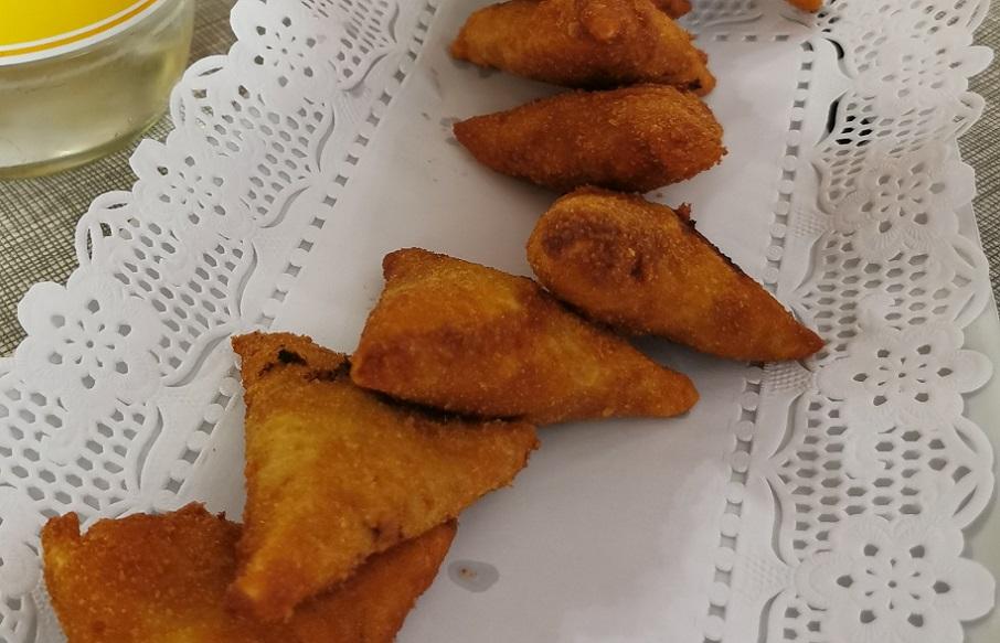 Receta de las tradicionales Croquetas Morellanas de Casa Roque