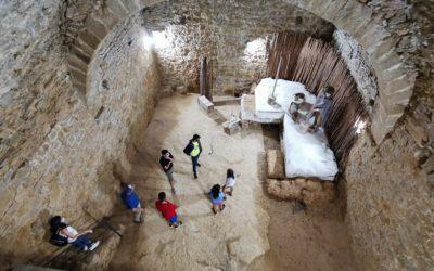 La Nevera dels Regatxols, una construcción del s. XVII para conocer el comercio de la nieve