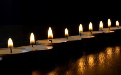 La población medieval de Culla celebra su primera noche de las velas
