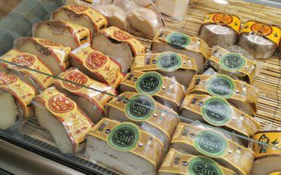 Quesos de Catí, el queso artesano del Maestrazgo