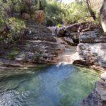 La preciosa Ruta de los Molinos de Agua de Lucena del Cid