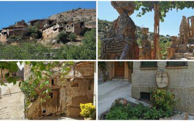 Vallanca, el encanto de una pequeña población del Rincón de Ademuz