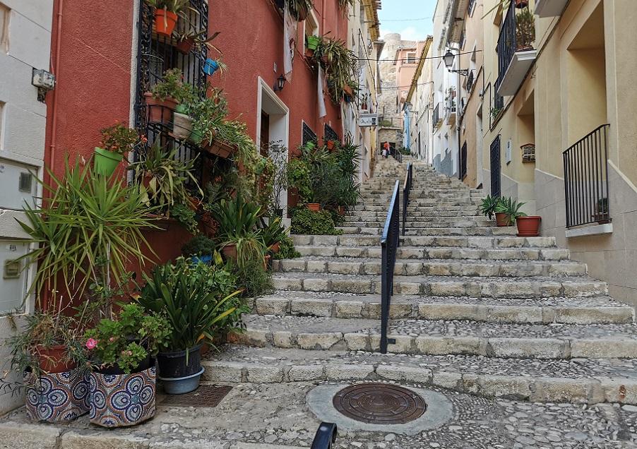 Biar, uno de los pueblos más bonitos de la Comunitat Valenciana