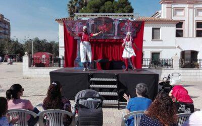 Cultura als Barris regresa a Valencia con más de 120 actividades GRATUITAS