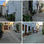 El Collado, una preciosa aldea de Alpuente