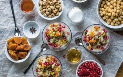 Dos restaurantes de Sagunto ofrecen gastronomía sefardí