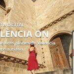 Nace la Tarjeta On: descuentos y promociones a los empadronados en la provincia de Valencia