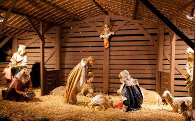 El belén más grande del mundo estará estas Navidades en la Comunitat Valenciana