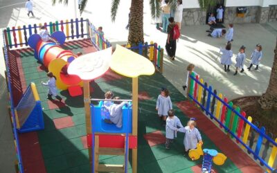 Valencia vuelve a cerrar los parques infantiles de la ciudad por el COVID-19