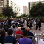 Conciertos GRATUITOS de bandas de música en las calles de la ciudad de Valencia