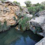 La ruta del agua del río Juanes