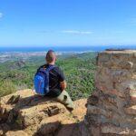 La Ruta de los 9 picos de la Serra Calderona, un recorrido lleno de miradores naturales
