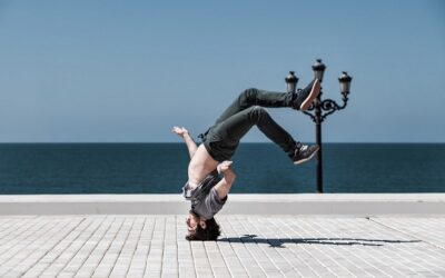 Valencia se llena de danza con la VIII edición del Festival Circuito Bucles Danza