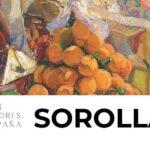 """Crean el """"Menú Sorolla, visión y sabores de España"""" como homenaje gastronómico a Sorolla"""