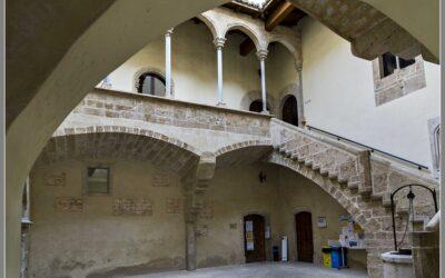 El Castell Palau d'Albalat dels Sorells, una joya de l'Horta digna de visita