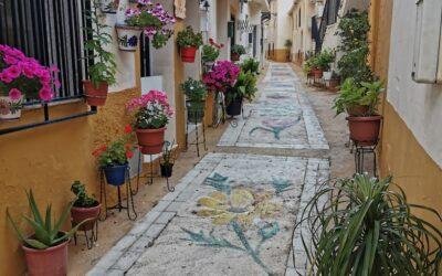 Las plazas, calles, barrios y cascos antiguos más bonitos de la provincia de Valencia