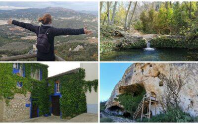Alicante está en tu interior, descubre toda la magia que ofrece el interior de la provincia