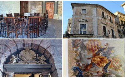 La Casa Vestuario acogerá el futuro Museo del Tribunal de las Aguas de Valencia
