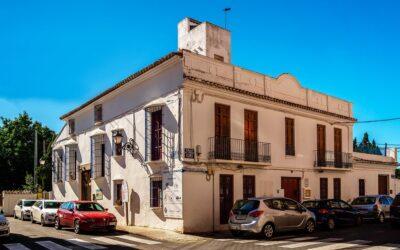 La Casa de la Demanà, tres siglos de historia de un icono de la Albufera