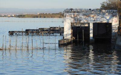 El Embarcadero de la Gola del Pujol será restaurado