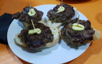El Figatell, la búrguer valenciana
