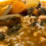 Llegan las 'Jornadas POP: Pucheros, Ollas y Potajes' para promover los platos de cuchara