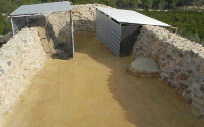 El yacimiento de la Lloma de Betxí, una joya patrimonial ubicada en Paterna