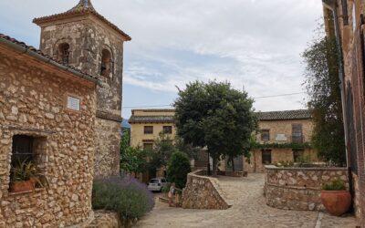 Las aldeas, núcleos de población y pedanías más bonitas de la Comunitat Valenciana