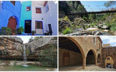 300 rincones bonitos que tienes que visitar en la Comunitat Valenciana