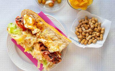 Estos son los mejores almuerzos de la Comunitat Valenciana, los Premis Cacau d'Or 2020