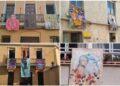 Art als pobles de Valencia pel 8M