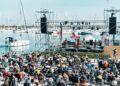 Conciertos en la Marina de Valencia con Hivern a la Mar gracias a Vibra Mahou en marzo de 2021