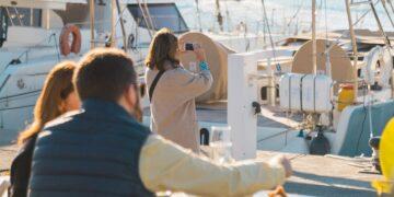 vuelve la gastronomía a la Marina de Valencia en marzo de 2021