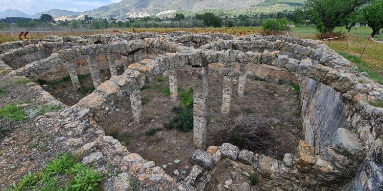 Bassa dels Arcs de Xaló
