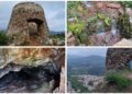 Ruta Eslida Cova de l´Oret y Castillo. Fotos valenciabonita.es
